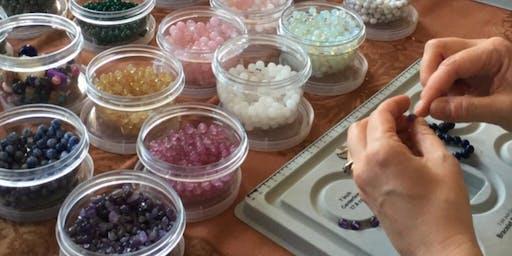 Gems + Oils