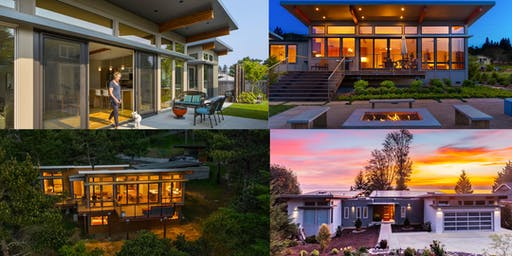 Stillwater Dwellings Luxury Prefab Seminar- SAT June 22nd, 2019 - Seattle