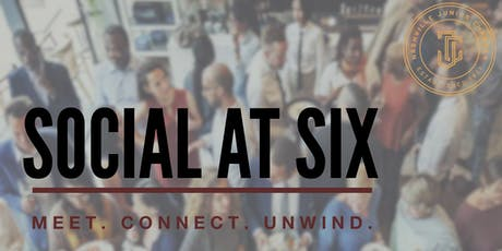 Social at Six: Henrietta Red tickets