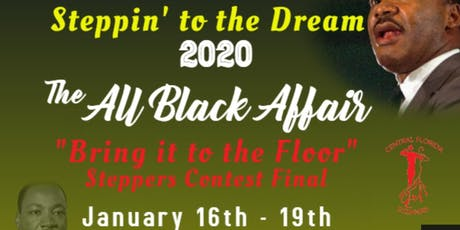 MLK Dream 2020 tickets