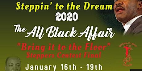 MLK Dream 2020 tickets