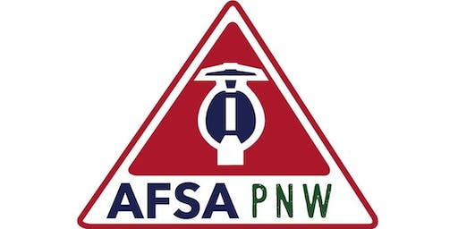 AFSA PNW Chapter Meeting - June