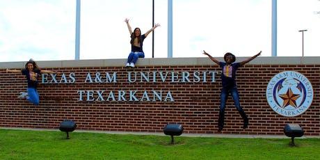 TSI Testing for Texas A&M University-Texarkana tickets
