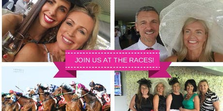 Bloomhill Cancer Care Race Day tickets
