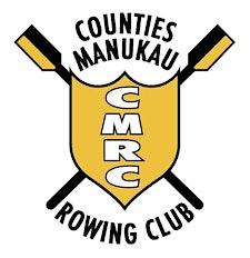 Counties Manukau Rowing Club Inc logo