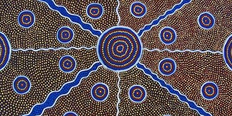 Indigenous Stories and Painting,  Ages 5+ tickets