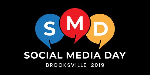 Social Media Day Brooksville 2019