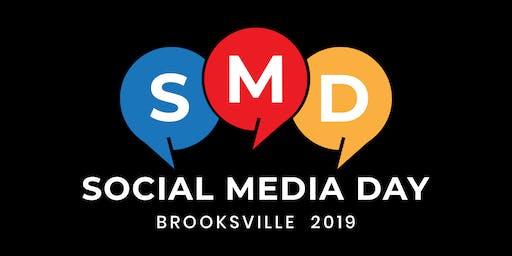 Social Media Day Brooksville 2019