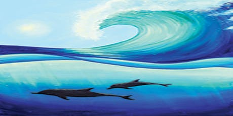 Dolphin Wave tickets