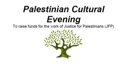 Palestinian Cultural Evening