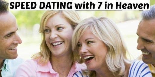 Speed Dating Long Island Singles Ages 54- 69