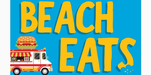 Beach Eats - Weekly Food Truck Event