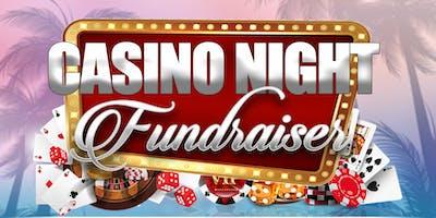 Gurmilan Foundation Casino Night