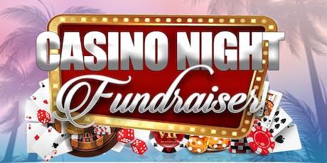Gurmilan Foundation Casino Night tickets