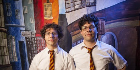 Harry and the Potters @ Mohawk (Indoor) tickets