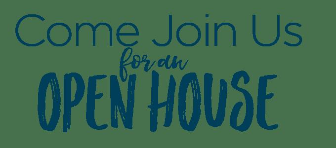 Call Center Open House