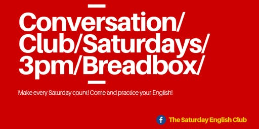 English Conversation Club - Season 2