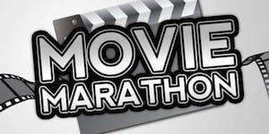 MSA Mystery Movie Marathon