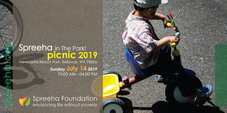 Spreeha Community Picnic 2019 tickets