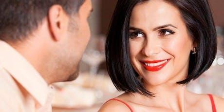 over 40 dating boston hvordan man begynder at danse ham igen