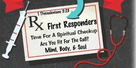 Time For A Spiritual Checkup- Are You Fit For The Call? tickets