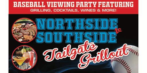 Northside Southside Tailgate Grillout