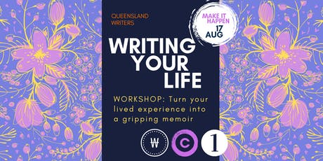 Writing Your Life: Memoir with Shelley Davidow tickets