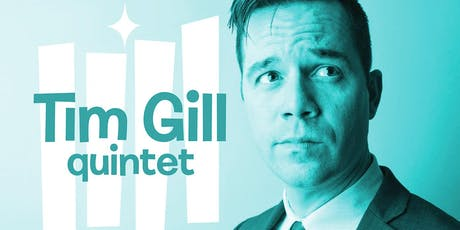 Tim Gill Quintet at Jazzville Palm Springs tickets