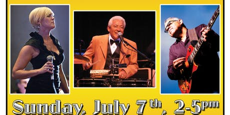 Ray Obiedo and Pete Escovedo Latin Jazz Ensemble (featuring Leah Tysse) tickets