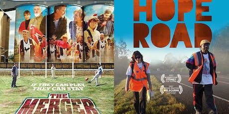 Ballarat Welcome Film Festival in Refugee Week tickets