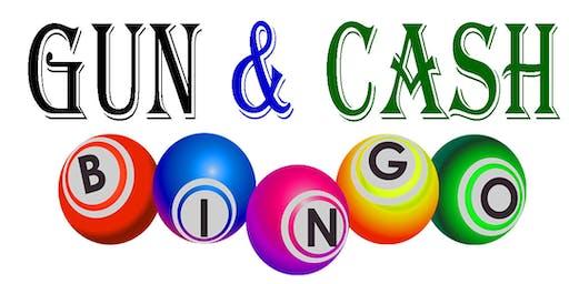 Gun & Cash BINGO