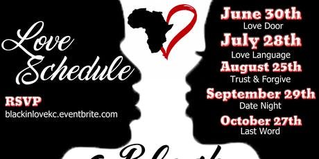 Black in Love tickets