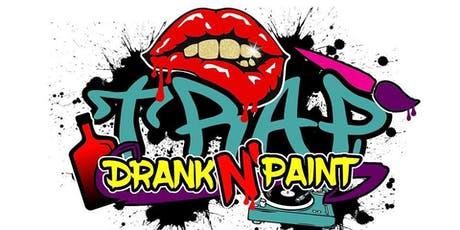 Trap.Drank.Paint.901! LATE SHOW 8-10 tickets