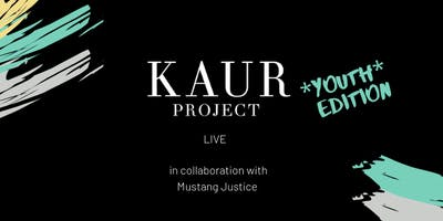 Kaur Project - Live | Youth Edition