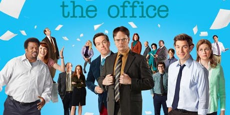 The Office Trivia FREE tickets
