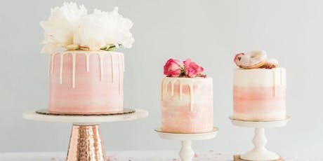 6/23 Wink by Erica: Cake Decorating Workshop tickets