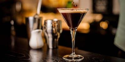 Contemporary Cocktails