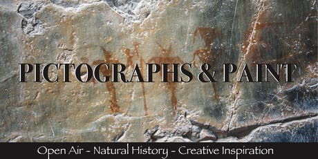 Pictographs & Paint:  En Plein Air tickets