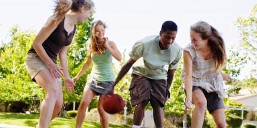 HEALTH & WELLNESS MOVEMENT