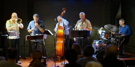 DIXIELAND JAZZ LUNCH in the VINEYARD tickets