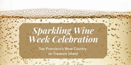 Sparkling Wine Week Celebration tickets