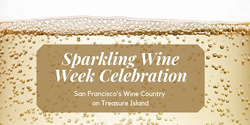 Sparkling Wine Week Celebration