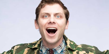 Manitowoc Minute's Charlie Berens: Oh My Gosh! tickets