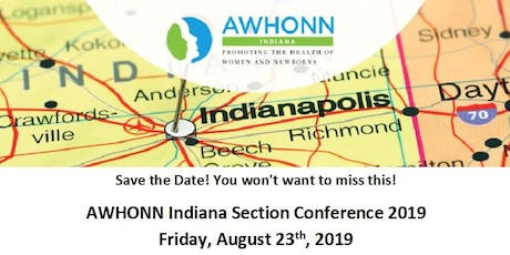 AWHONN Indiana State Conference 2019 tickets
