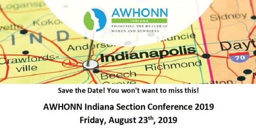 AWHONN Indiana State Conference 2019