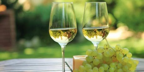 National White Wine Day at San Francisco Wineries tickets