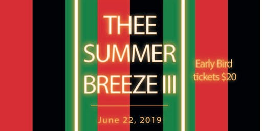 THEE SUMMER BREEZE Pt.3