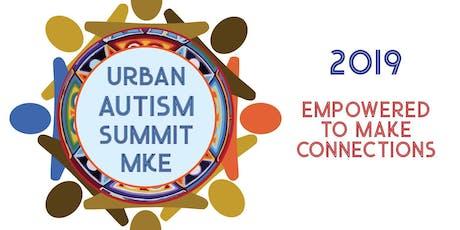 Urban Autism Summit 2019 tickets