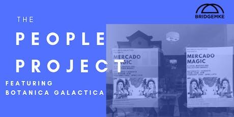 BridgeMKE 'The People Project' 002 tickets