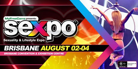 SEXPO Australia - Brisbane 2019 tickets